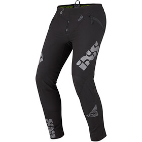 IXS Trigger Pants Men black/graphite